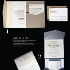 Elum Letterpress Invitations Featured