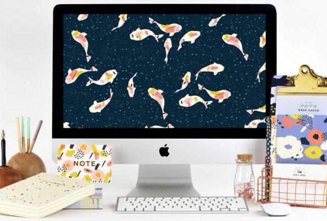 Tech Refresh: Reverie Tech Wallpapers