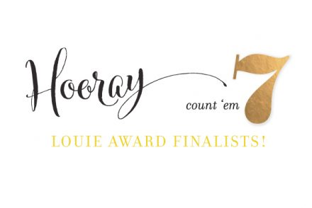 Elum | 2015 Louie Award Nominations