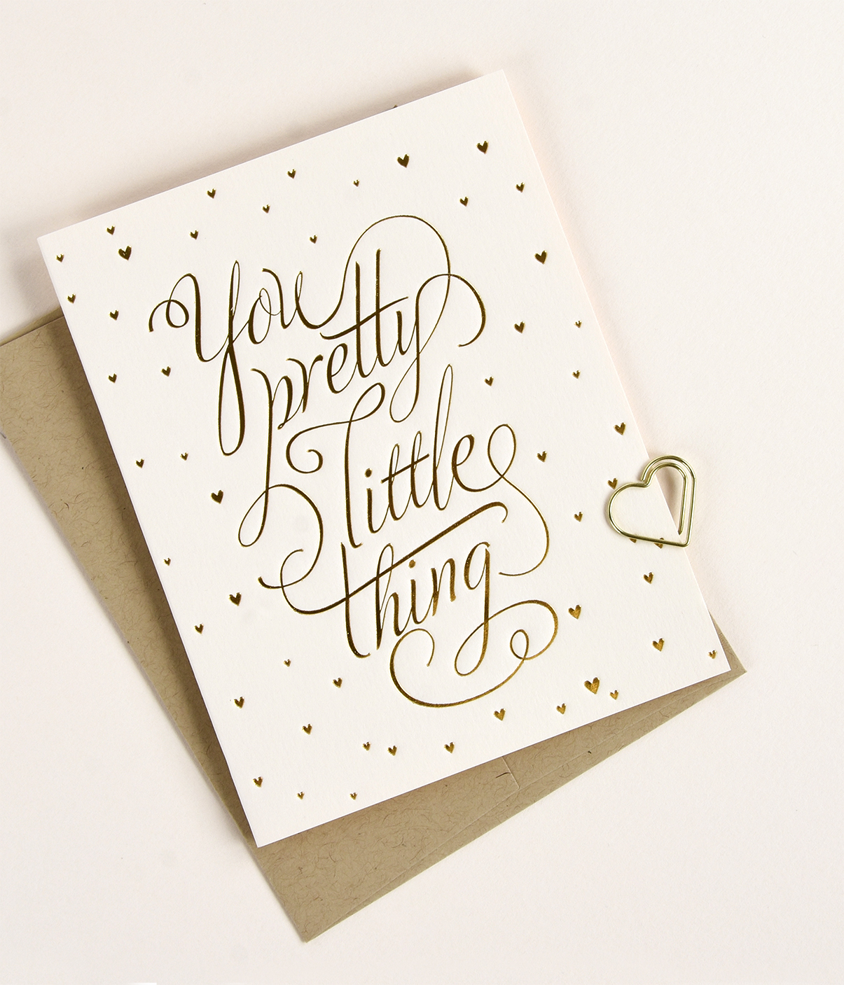 13 New Letterpress Valentine's Day Card from Elum